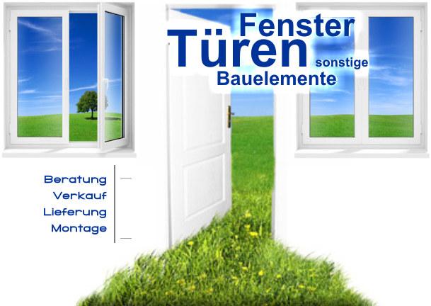 Fenster türen  DMG Fenstertechnik - Beratung :: Verkauf :: Montage - Alles rund ...